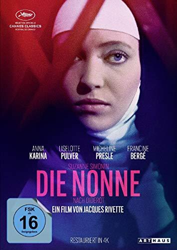 DVD - Die Nonne (Remastered)