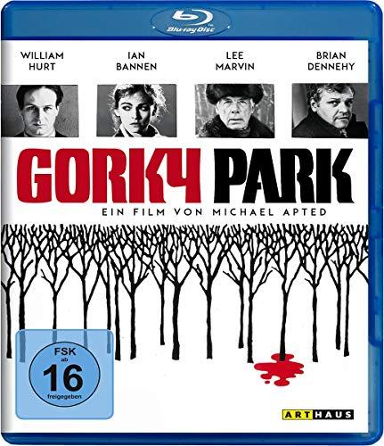 Blu-ray - Gorky Park