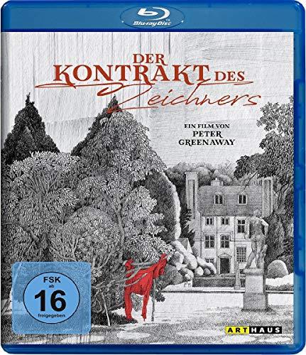 Blu-ray - Der Kontrakt des Zeichners