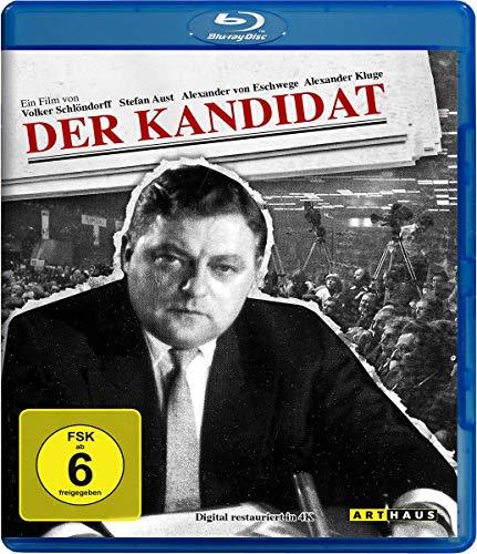 Blu-ray - Der Kandidat (Remastered)
