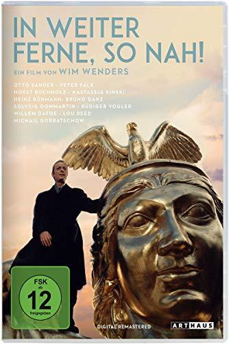 DVD - In weiter Ferne, So nah! (Remastered)