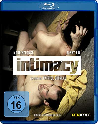 Blu-ray - Intimacy (Remastered)