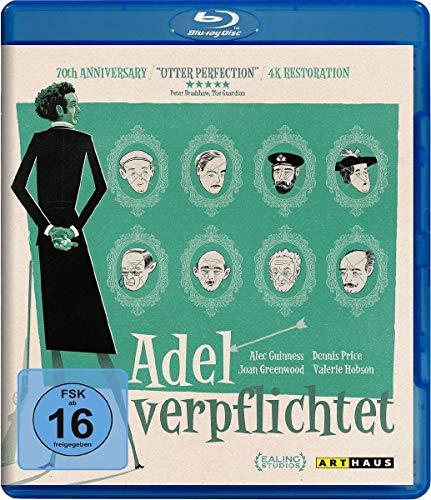 Blu-ray - Adel verpflichtet [Blu-ray]