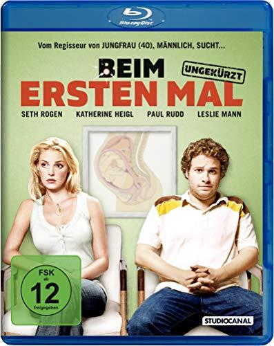 Blu-ray - Beim ersten Mal (ungekürzt)