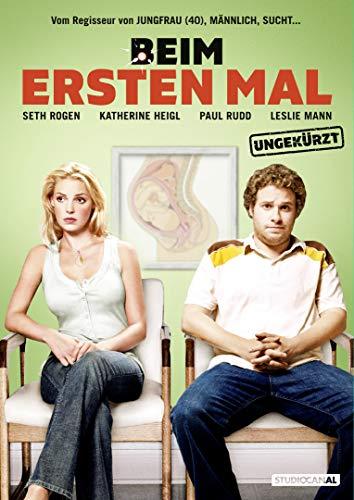 DVD - Beim ersten Mal (ungekürzt)