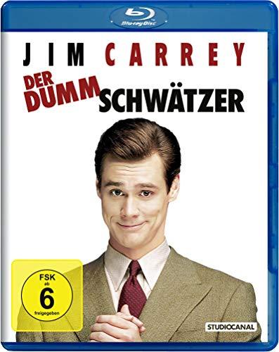 Blu-ray - Der Dummschwätzer