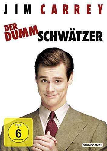 DVD - Der Dummschwätzer