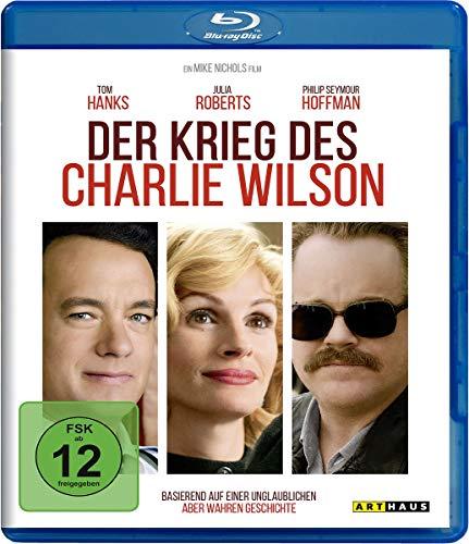 Blu-ray - Der Krieg des Charlie Wilson