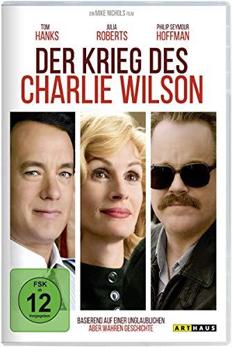 DVD - Der Krieg des Charlie Wilson