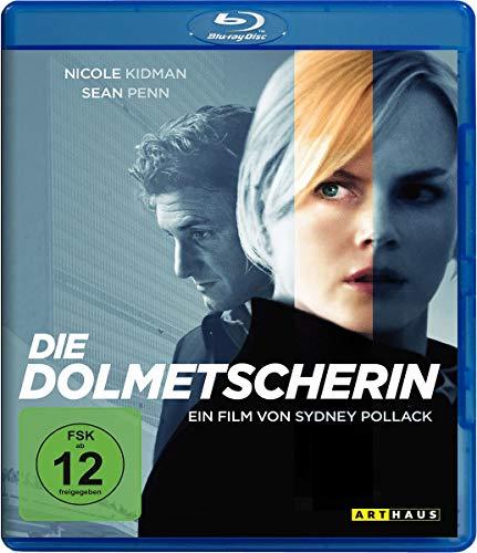 Blu-ray - Die Dolmetscherin