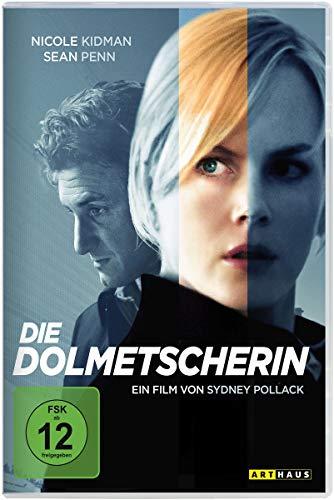 DVD - Die Dolmetscherin