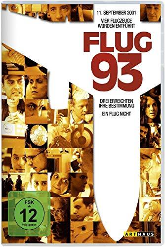 DVD - Flug 93