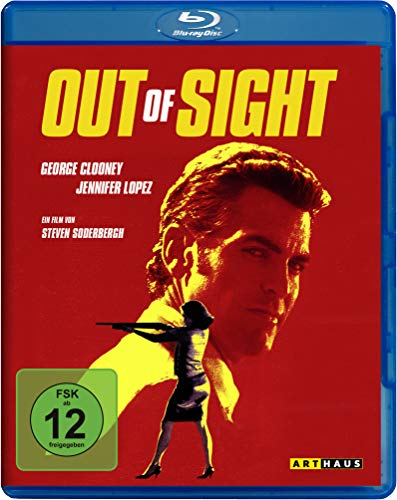 Blu-ray - Out Of Sight