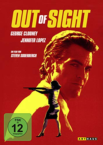 DVD - Out Of Sight