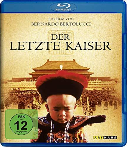 Blu-ray - Der letzte Kaiser