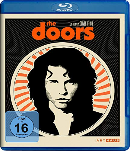 Blu-ray - The Doors (The Final Cut)