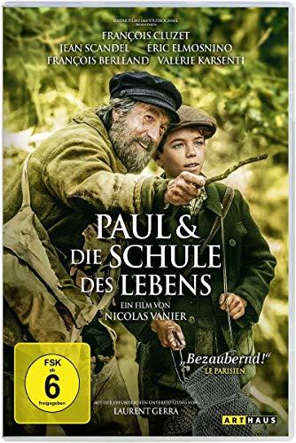 DVD - Paul & die Schule des Lebens