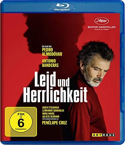 Blu-ray - Leid und Herrlichkeit