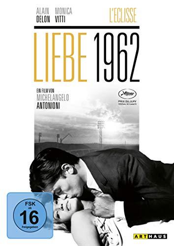 DVD - Liebe 1962