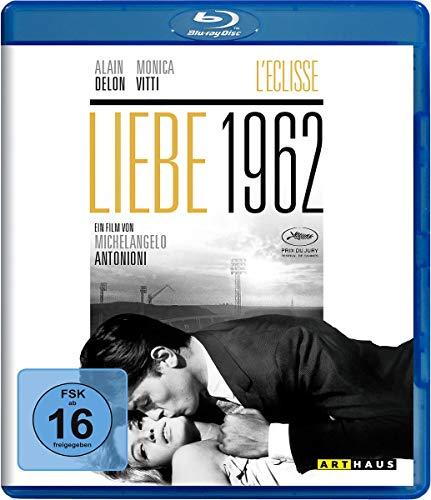 Blu-ray - Liebe 1962