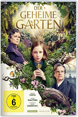 DVD - Der geheime Garten