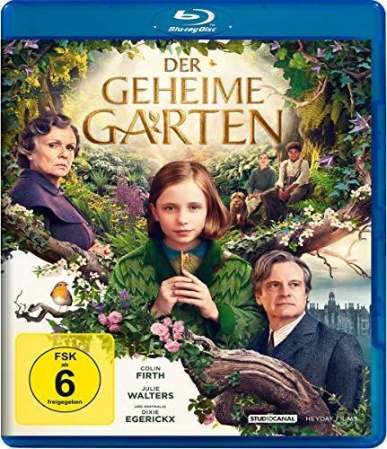 Blu-ray - Der geheime Garten