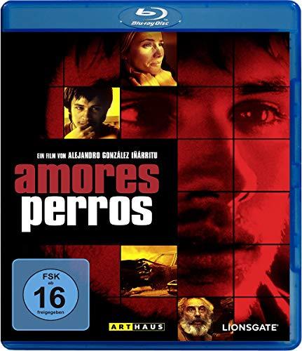Blu-ray - Amores Perros