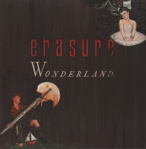 Erasure - Wonderland (Vinyl)