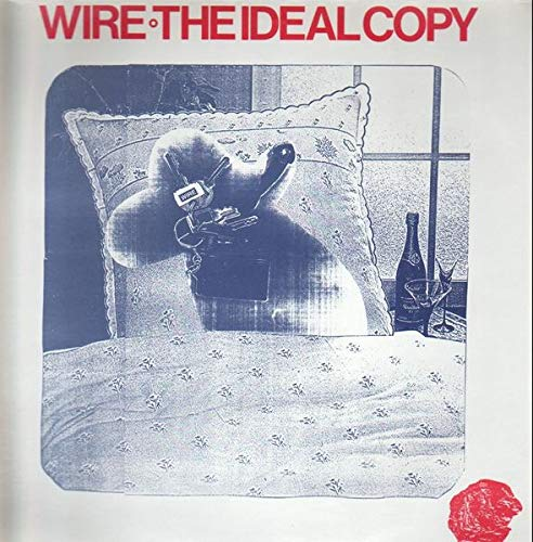 Wire - The Ideal Copy (Vinyl)
