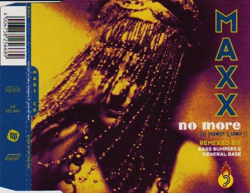 MAXX - No More (Maxi)