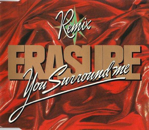 Erasure - You Surround me - Remix (Maxi)