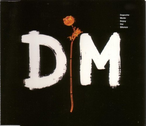 Depeche Mode - Enjoy The Silence (Maxi)