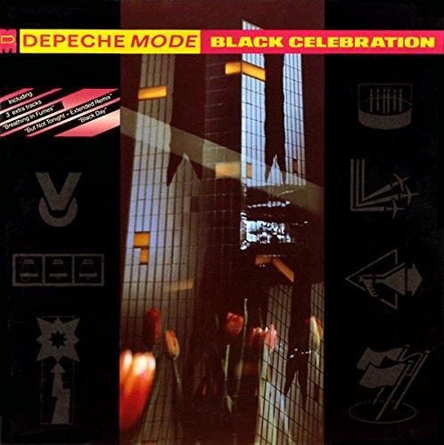 Depeche Mode - Black Celebration (Label ECHO-ZYX Music)