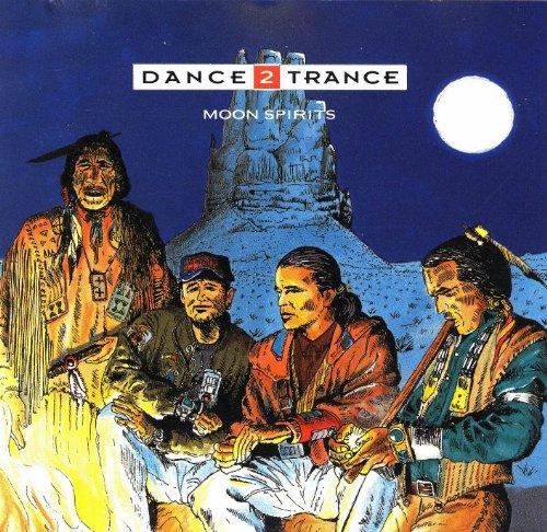 Dance 2 Trance - Moon Spirits