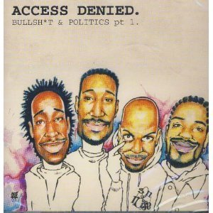 Son of Noise - Access Denied