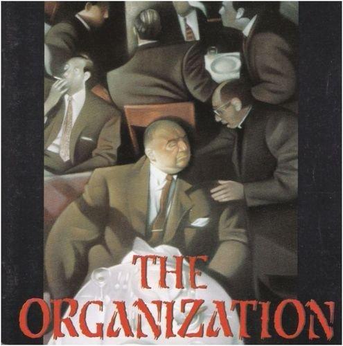 Organization , The - o. Titel (Limited DigiPack Edition)