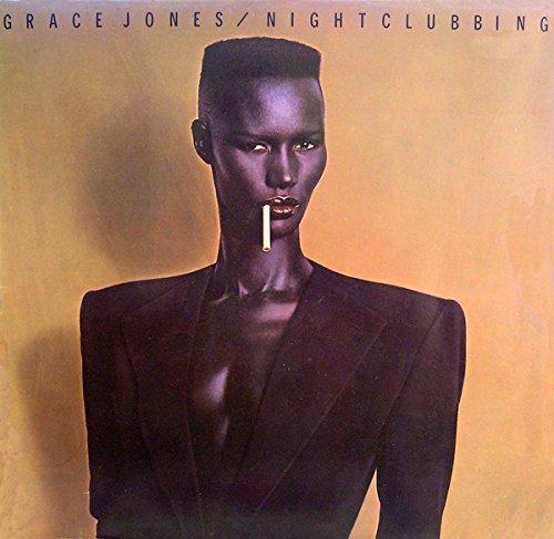 Grace Jones - Nightclubbing (1981) [Vinyl LP]
