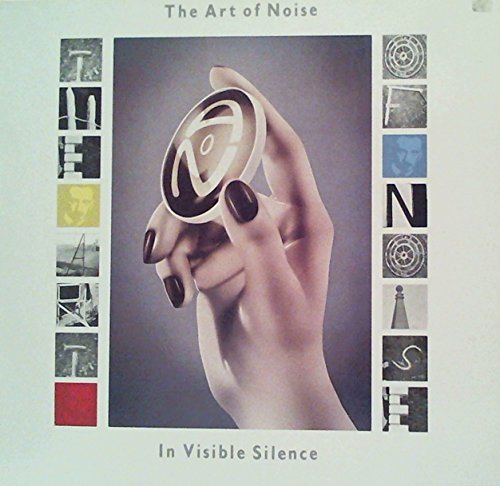 Art Of Noise - In Visible Silence (Vinyl)