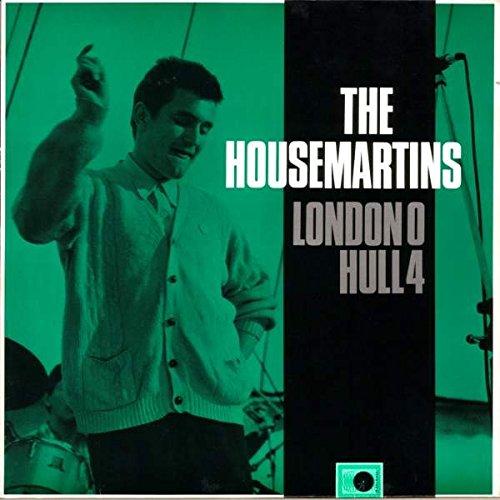 Housemartins , The - London 0 Hull 4 (Vinyl)