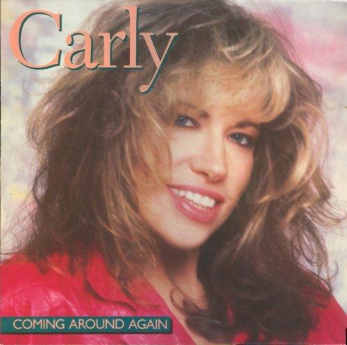Simon , Carly - Coming Around Again (Vinyl)