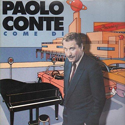 Conte , Paolo - Come Di (Vinyl)