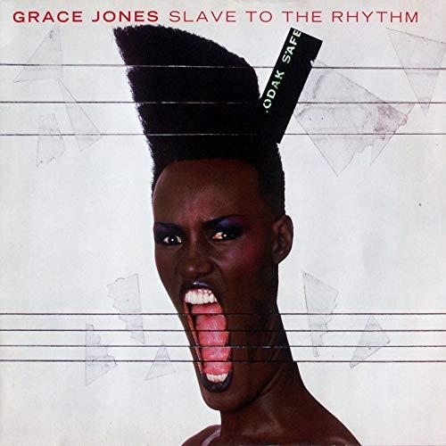 Jones , Grace - Slave To The Rhythm (Vinyl)