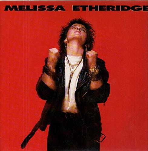 Etheridge , Melissa - o. Titel (Vinyl)