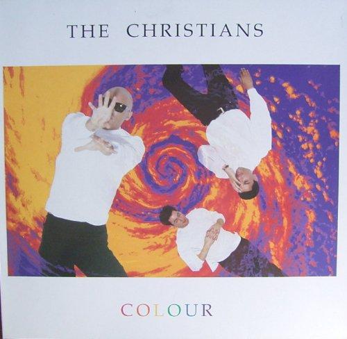 Christians , The - Colour (Vinyl)