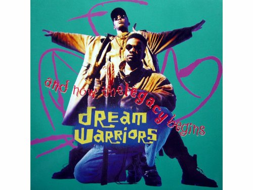 Dream Warriors - And Now The Legacy Begins (Vinyl)