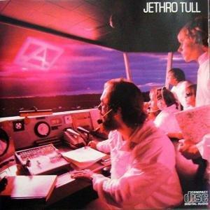Jethro Tull - A (1980)