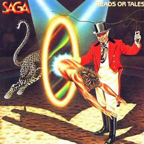Saga - Heads for tales