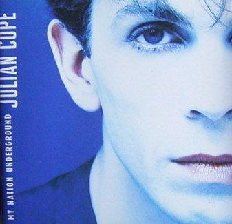 Cope , Julian - My Nation Underground