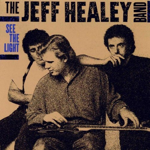 Healey , Jeff - See The Light