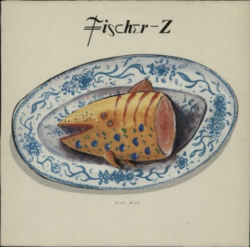 Fischer Z - Fish's Head
